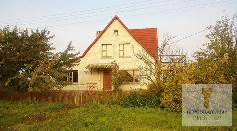 Дом в поселке Кировский - 2 км от города Витебск. - Фото 2
