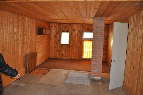 Дача 70 кв.м. на участке 8 сот. в стародачном месте, магистральный газ - Фото 3