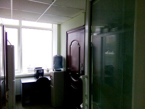 Офис 17 кв.м. в Москве на берегу Москвы-реки, около м. Павелецкая. - Фото 4