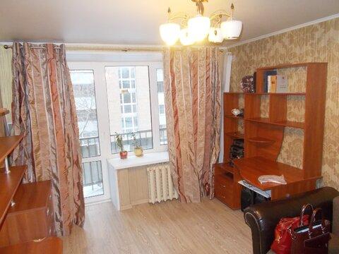 Уютная двухкомнатная квартира на Багратионовской - Фото 1