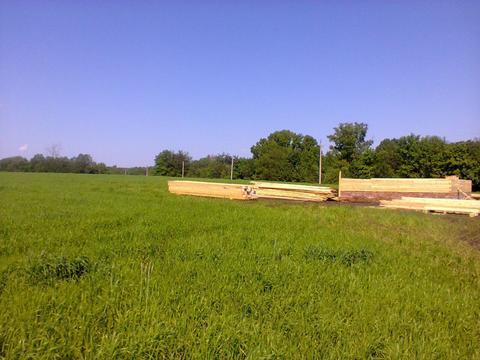 Продам земельный участок 2 км. от города - Фото 4
