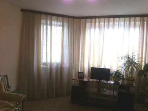 1-комнатная квартира: г. Чехов, ул. Земская, д. 4 - Фото 1