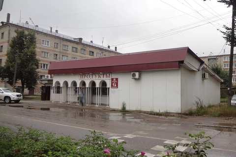 Продажа здания 184.1 м2 микрорайон Красный Октябрь - Фото 2