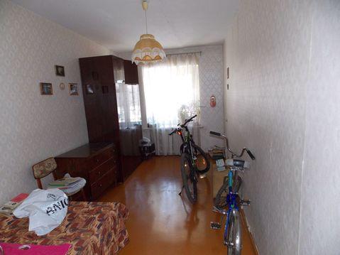 Трехкомнатная квартира на Волге в г. Плес Ивановской области - Фото 4