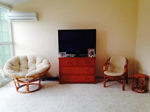 Продаются двухуровневые апартаменты в Профессорском уголке г.Алушта - Фото 5