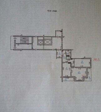 Новая Видовая Двухкомнатная Квартира с Качественным ремонтом. - Фото 3