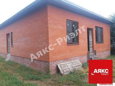 Продажа дома, Большевик, Ейский район, Выгонная - Фото 1