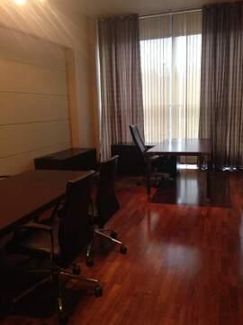 Аренда офиса от 340 м2, м.Юго-Западная - Фото 4