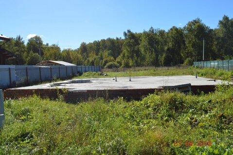 Продается земельного участка в СНТ Шугарово - Фото 1