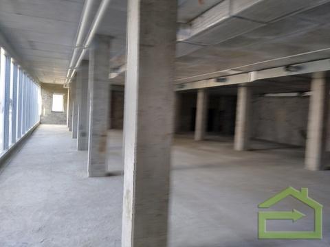 Офис 1300 кв.м. в современном бизнес центре - Фото 5