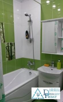 Комната в 2-й квартире в Москве, 15 мин пешком до метро Рязанский пр-т - Фото 5