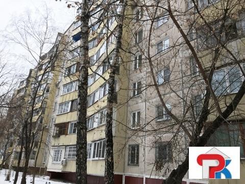 Продается Двухкомн. кв. г.Москва, Юрловский проезд, 27 - Фото 2