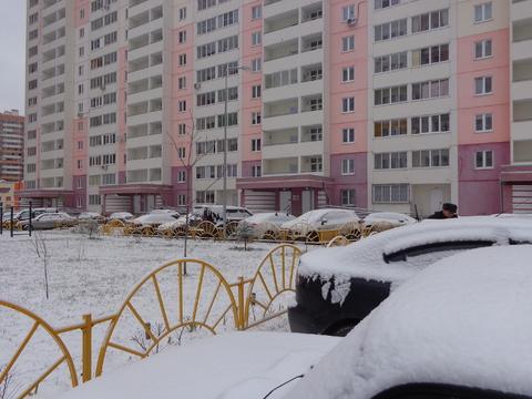 Продам 2-х комнатную квартиру в ЖК Домодедово парк - Фото 3