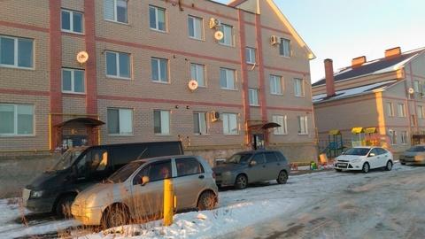 1-к квартира в новом доме в Нежинке - Фото 1