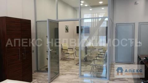 Аренда помещения 2700 м2 под офис, м. Окружная в бизнес-центре класса . - Фото 4