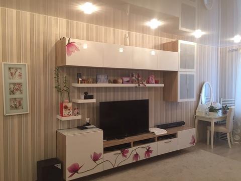 Продам 1-комнатную в Андреевке - Фото 2
