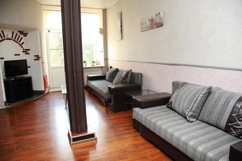 3-х квартира посуточно бизнес класс м.тверская - Фото 3