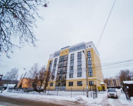 К продаже предлагается 2-х комнатная квартира повышенной комфортности . - Фото 1