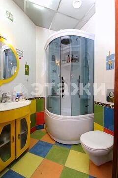 Продам 4-комн. кв. 153.2 кв.м. Екатеринбург, Хохрякова - Фото 5