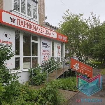 Помещение с отдельным входом, 65 кв.м. Крупская, 54 - Фото 1