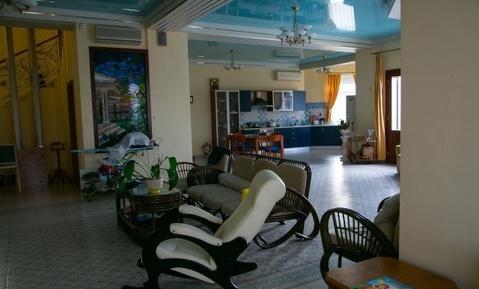 Продам усадьбу 892 кв.м. на побережье Азовского моря - Фото 1