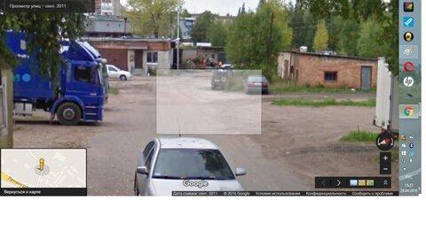 Земельный участок промышленного назначения г .Выборг - Фото 3