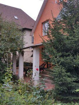 Дом в Немчиновке 280 кв.м - Фото 2