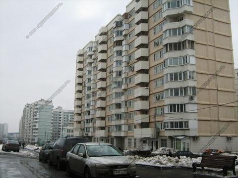 Продажа квартиры, м. Бульвар Дмитрия Донского, Ул. Грина - Фото 3