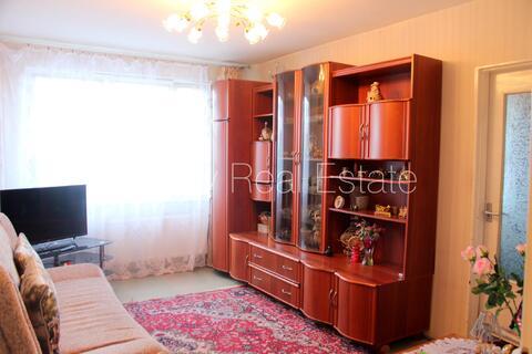 Аренда квартиры, Улица Андрея Сахарова - Фото 1
