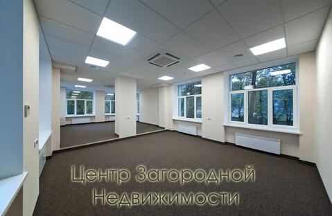 """Аренда офиса в Москве, Марьина роща, 152 кв.м, класс B+. м. """"Марьина . - Фото 5"""