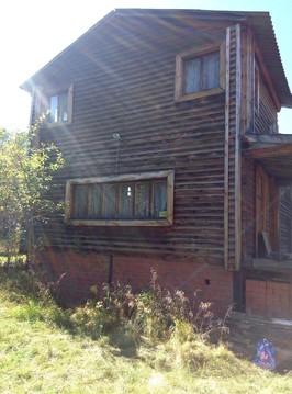 Продается Дом-дача в СНТ Никулиха!(60 км Байкальского тракта) - Фото 1