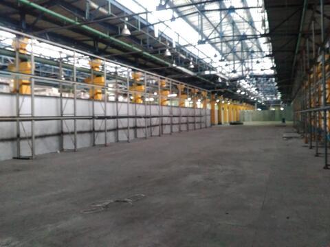 Производственное помещение 1600 кв.м. - Фото 2