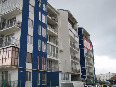 Продажа квартиры щитовая