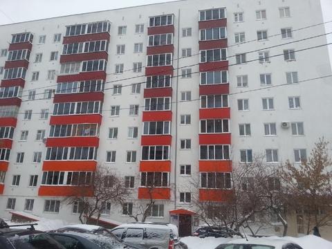 Квартира в Центре Уфы - Фото 1