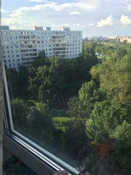 1-комнатная Булатниковский проезд 14 к3 - Фото 4
