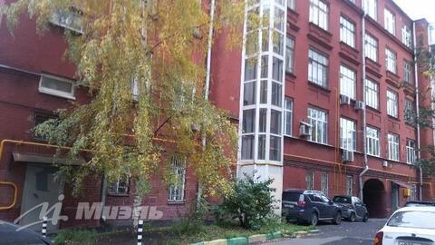 Продажа квартиры, м. Курская, Ул. Казакова - Фото 2