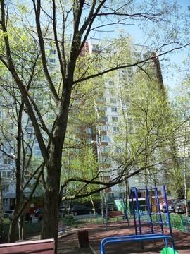 3-ком. кв. м. Тропарёво, Ленинский проспект, д. 129, корп. 1 - Фото 1