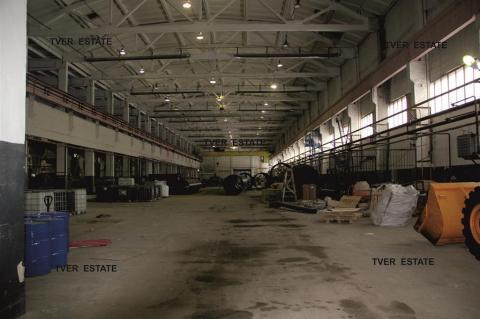 Продам производственный комплекс 20 000 кв.м. - Фото 5