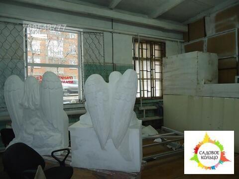 Теплое помещение под склад или производство, находится внутри капиталь - Фото 5