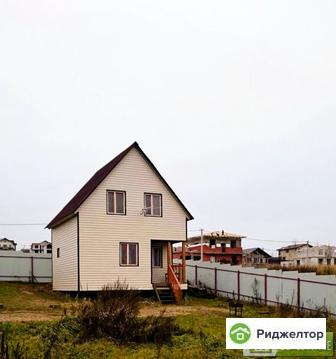 Аренда дома посуточно, Яхрома, Дмитровский район - Фото 2