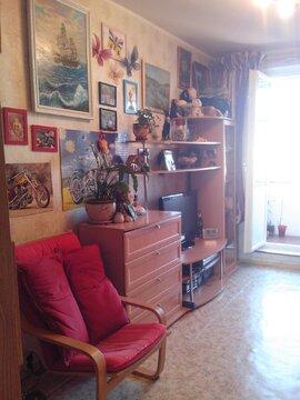 Трехкомнатная квартира, м. Жулебино, ул.Генерала Кузнецова д. 17 - Фото 4