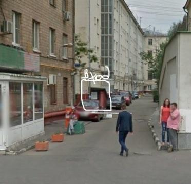Аренда псн у метро Бауманская - Фото 1