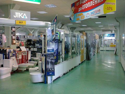 Продаю Торговый центр - Фото 4