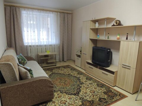 Сдается 2х-ком квартира на Тамары Ильиной, 3к1 - Фото 1