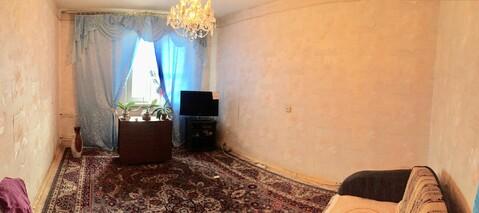 Двухкомнатная квартира на Мурановской - Фото 3