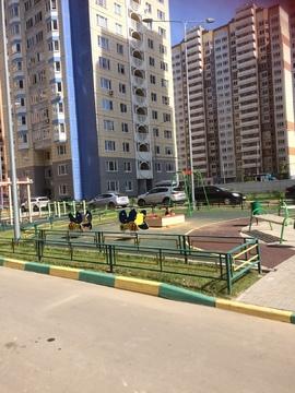 Продажа 1-комнатной квартиры в Москве - Фото 1