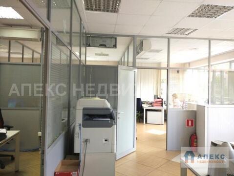 Продажа офиса пл. 174 м2 м. Павелецкая в бизнес-центре класса А в . - Фото 4