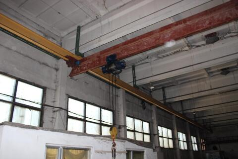 Холодный высокий склад на мкаде 900 м2 - Фото 4