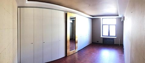 Оружейный переулок дом 25. 3-х комнатная квартира, 80.3 кв.м. - Фото 5