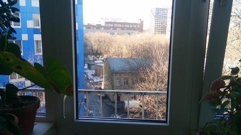 Продаю комнату 22м в сталинском доме в тихом центре, м. Таганская - Фото 3